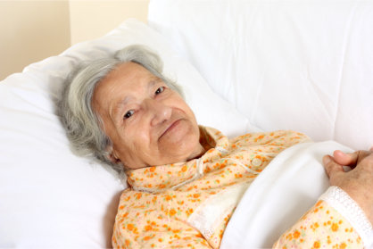 3 Signs to Getting Hospice Care for Your Loved One with Alzheimer's