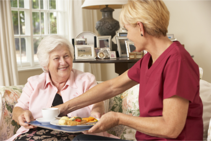 Frequently Asked Questions about Feeding and Hydration in Elderly during Hospice Care