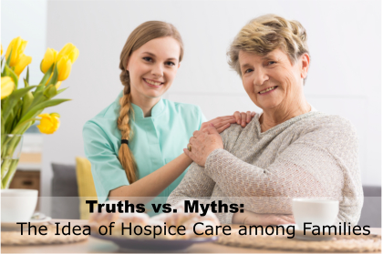 Truths vs. Myths: The Idea of Hospice Care among Families